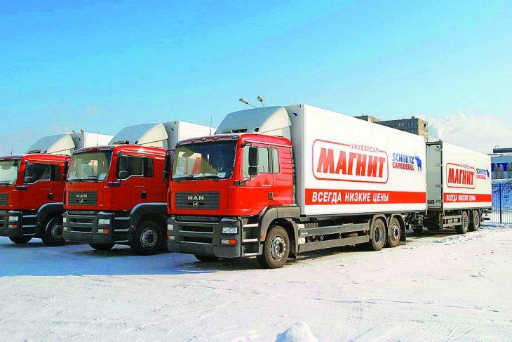 магнит_грузовик_продукты магнит