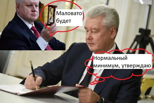 политика_сергей_собянин_сергей_миронов_москва_общество