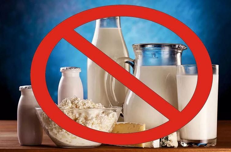 молочные дебаты, запрещенная продукция, новости про молоко, санкционка, законы