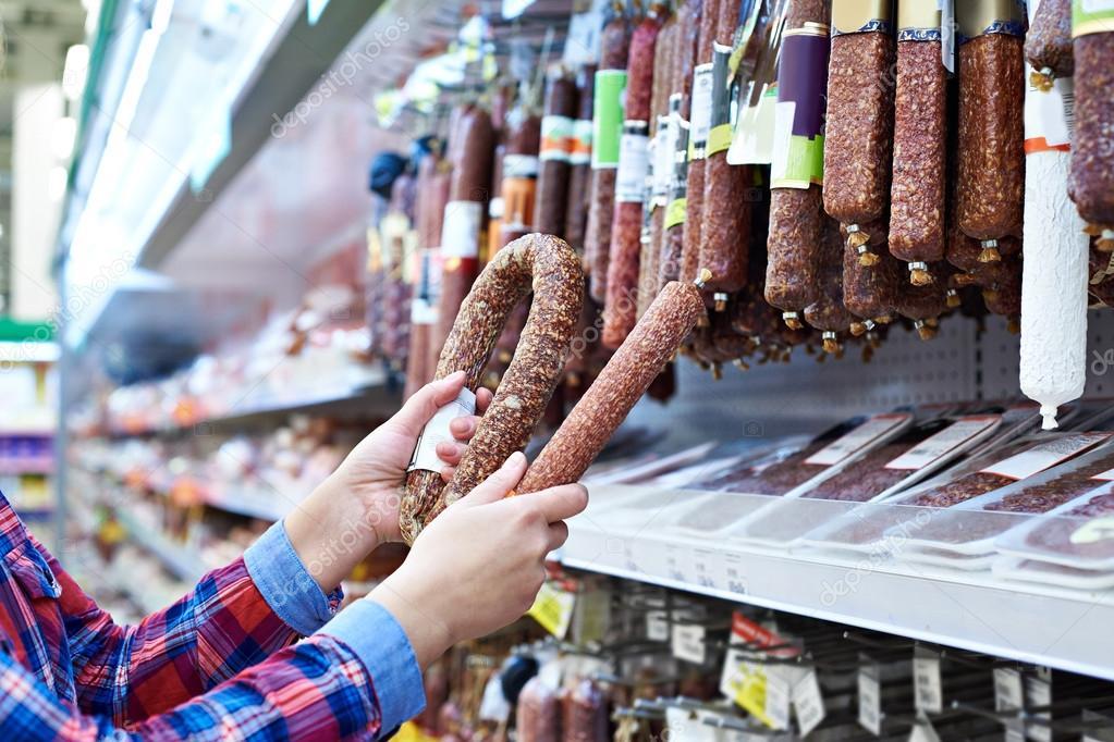 новости про мясо