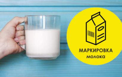 перечень подлежащей маркировке молочной продукции, маркировка молочки, новости честный знак, црпт