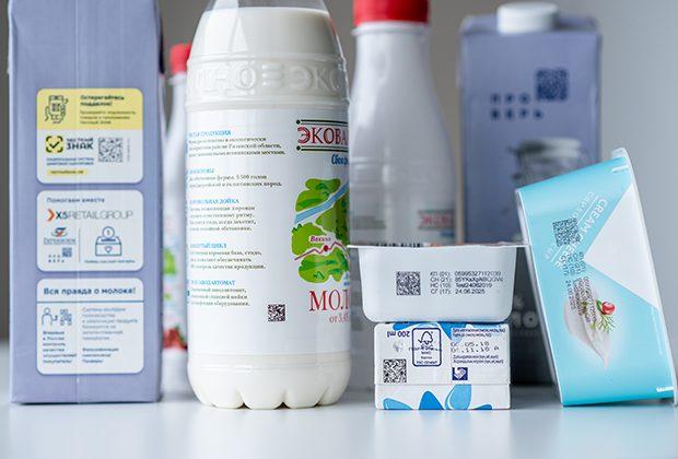 маркировка. молочные продукты, Союзмолоко, црпт, производство, data-matrix