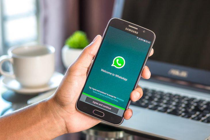 whats app технологии приложения мессенджеры интернет