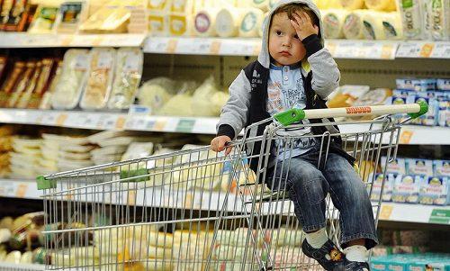 рост цен, цены на продукты, инфляция, сентябрь, заморозка цен, торговля