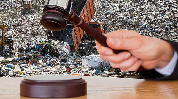 бизнес, роп, новости бизнеса, отходы, экология,мусорная реформа