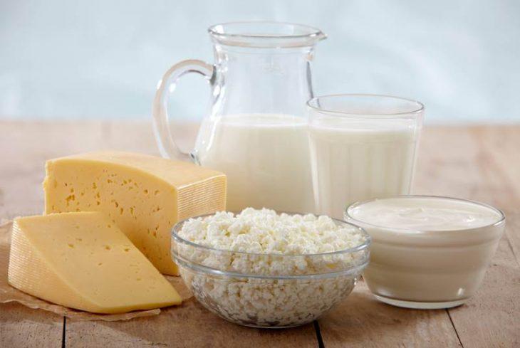 нарушения, молочная продукция, ФГИС Меркурий, эВСД, Россельхознадзор,