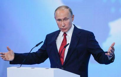 Путин, выходный, бизнес, общество, коронавирус