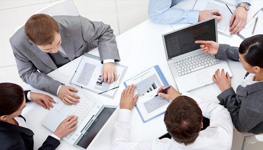 малый и средний бизнес, исследование, цифровые технологии, предпринимательство